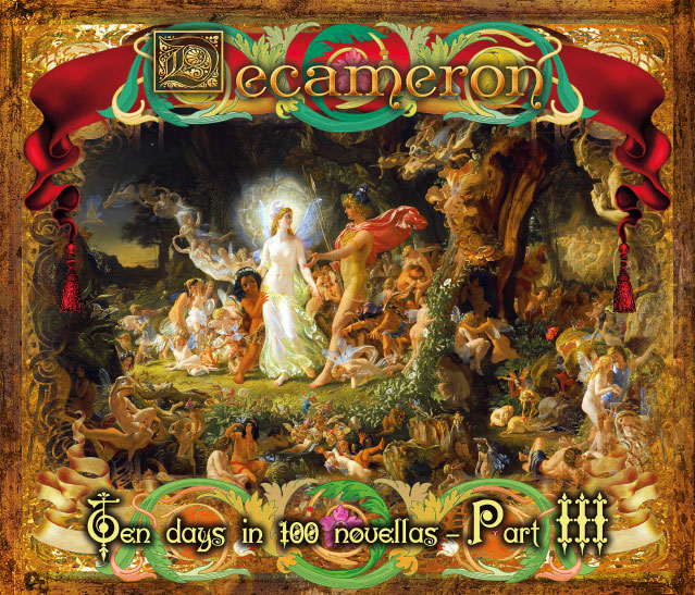Decameron – Part 3