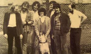 Die Zocker 1984