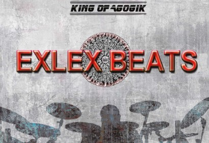 King-of-Agogik---EXLEX-BEATS---Cover